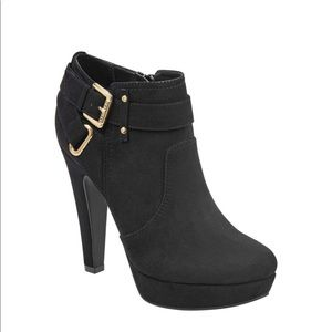Beautiful G by Guess Darlyng Booties